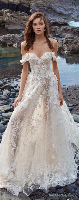 K'Mich Weddings - wedding planning - wedding dresses - gala lahav collection
