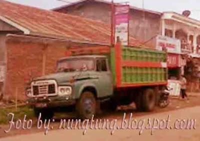 Kendaraan Segala Medan by https://nungtung.blogspot.com