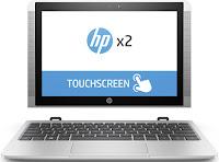 HP x2 10-p012ns