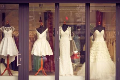 How to choose perfect wedding dress