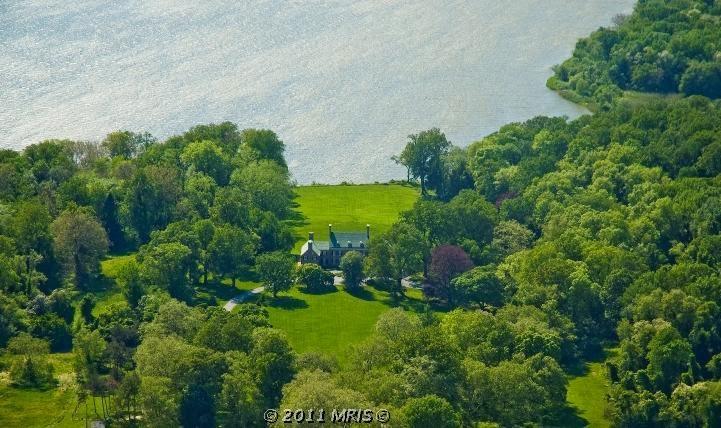 Bohemia Manor Farm