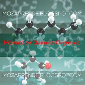 Manual de Química Orgânica (VERSÃO FINAL 2012)