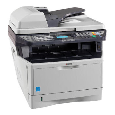 Kyocera ECOSYS FS-1135MFP Driver Download