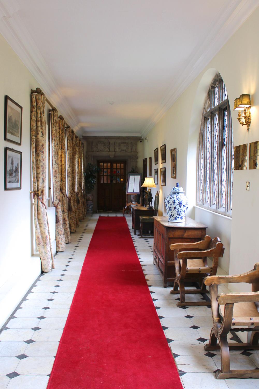 A weekend at Rushton Hall, Northamptonshire - UK luxury travel blog