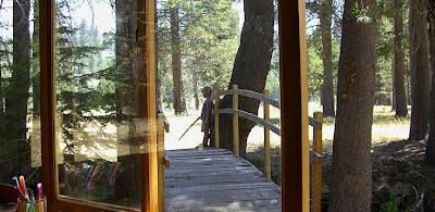 Far Meadow Cabins