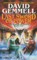 Last Sword of Power - David Gemmell