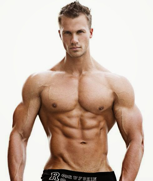 Bodybuilding Training Program