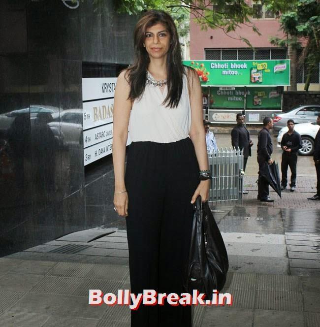 Zeba Kohli, Bollywood Page 3 Girls Pics from Rubal Nagi Birthday Brunch