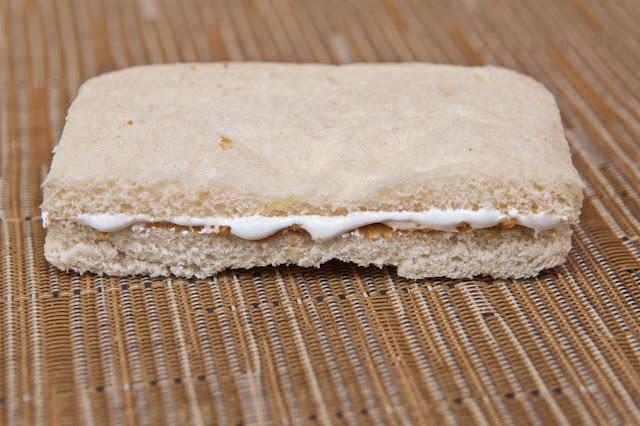 Fluffernutter - Fluff - Vanille - Fluff Marshmallow - Vanilla - candy - food - Dessert - USA - Durkee - Mower