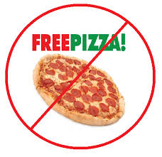 如雲推介 - 反應熱烈煞停活動 紋食店Logo可贏百年免費薄餅