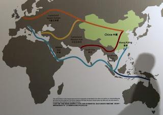 Pemikiran strategis China