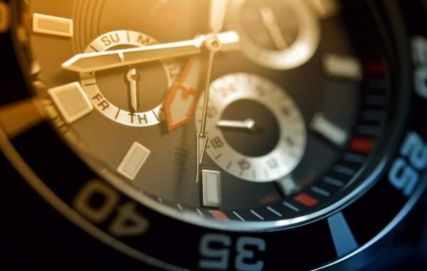 Daftar istilah jam tangan dan artinya
