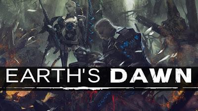 EARTHS DAWN-CODEX