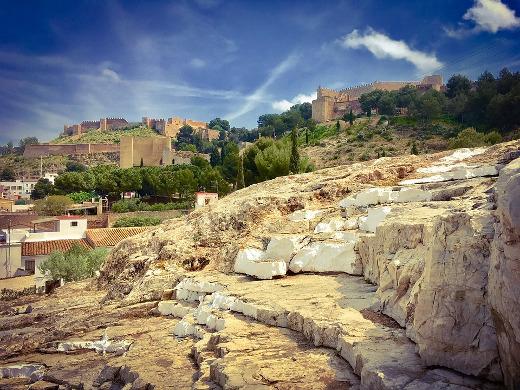 El Consell colabora con el Ayuntamiento de Sagunto para fomentar acciones de promoción de turismo cultural