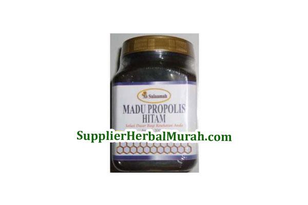 Madu Propolis Hitam 300 ml