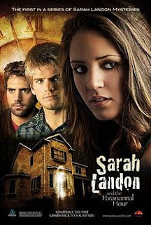 Movie Review - Sarah Landon and the Paranormal Hour