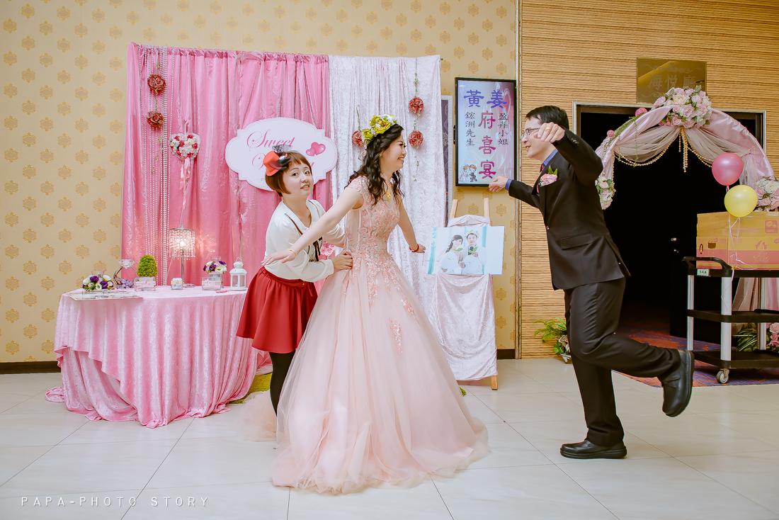 PAPA-PHOTO,婚攝,婚宴,海豐餐廳 ,海豐婚攝,類婚紗