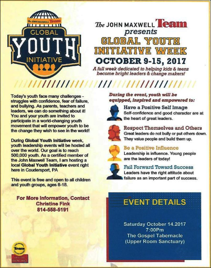 Solomons words for the wise 10817 101517 all youth 8 to 18 are invited to attend xflitez Images
