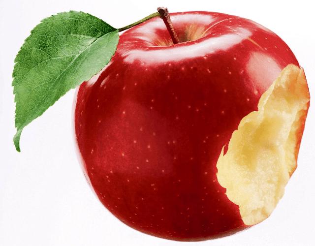 manfaat makan apel setiap hari untuk menurunkan berat badan
