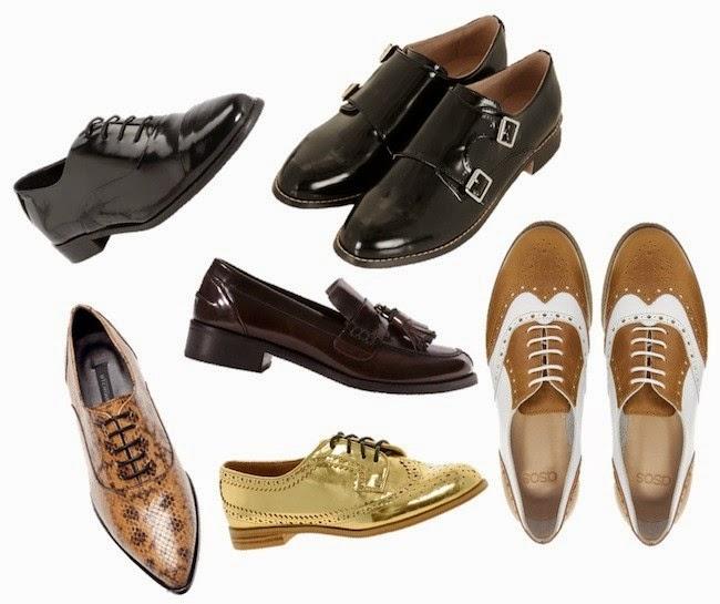 d234ffd4528 En el post de hoy vamos a hablar de zapatos masculinos para mujeres. Es un  calzado práctico