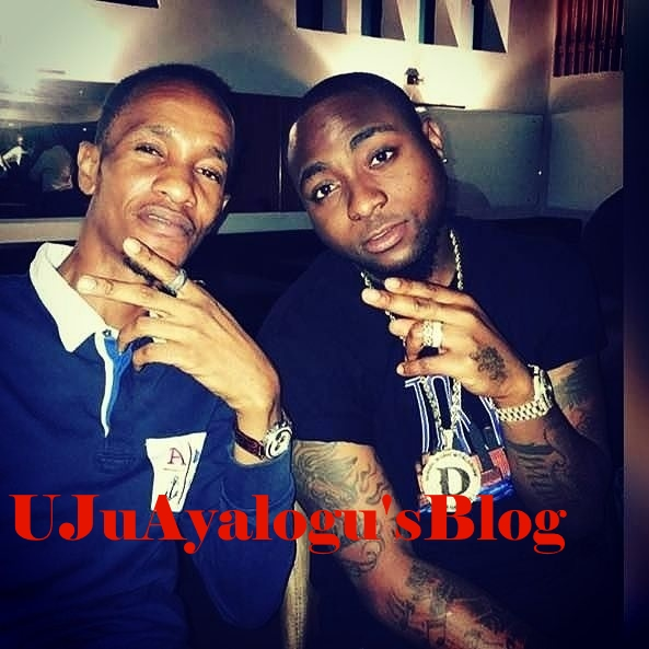 Tagbo Allegedly Drank Himself to Death After Davido Promised N200k and iPhone 8 to Winner - Eyewitness