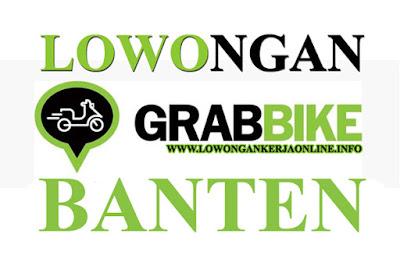 Grabbike Banten Serang Cilegon