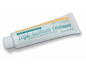 Ointment Manufacturing