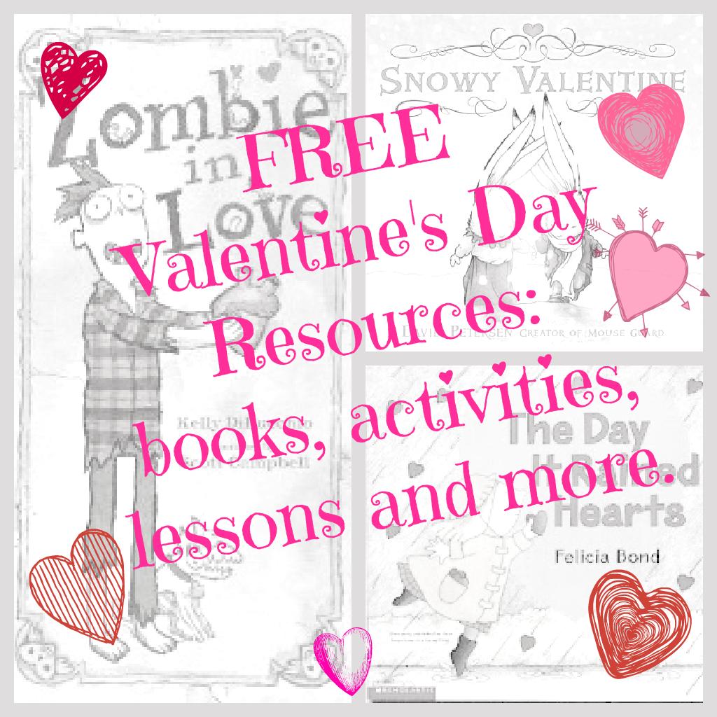 Wild Rumpus School House Valentine Books And Activities
