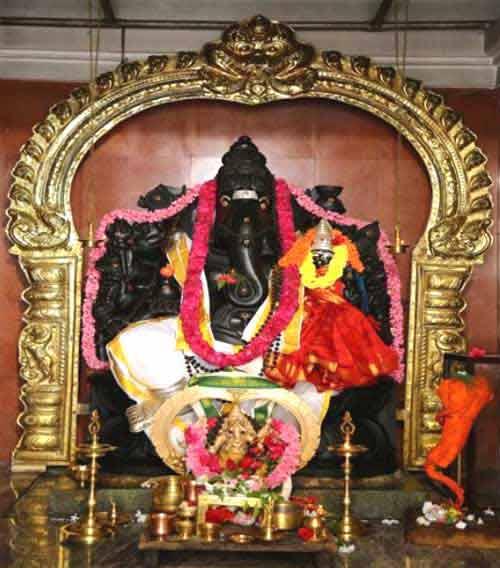Vallabha Maha Ganapati
