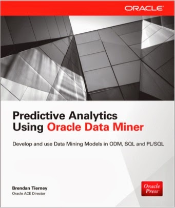 Buy my Oracle Data Mining Book