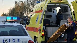 Πύργος: Τροχαίο ατύχημα στην Κατακόλου