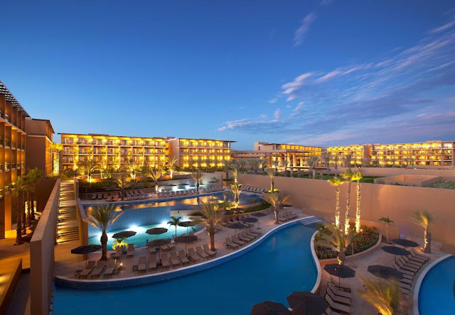 JW Marriott Los Cabos Beach Resort & Spa: The perfect choice amongst luxury hotels in San Jose del Cabo. Check rates and availability.