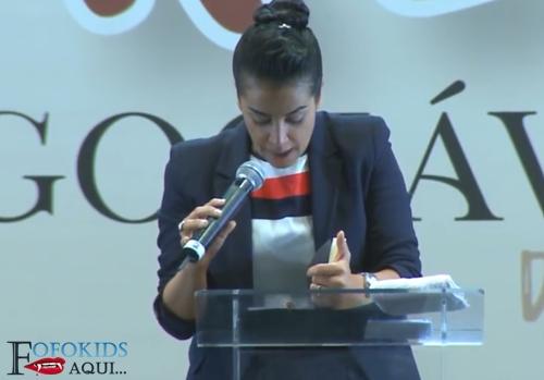 1ª Conferência gospel de Mulheres em Araguaína-TO