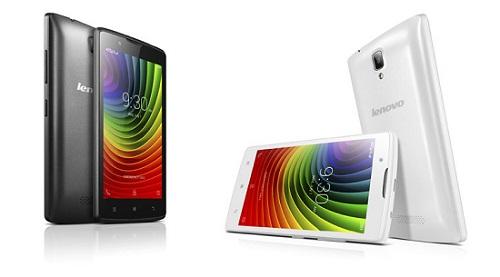 Harga Hp Android Lenovo A2010 8GB putih