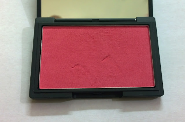 Sleek Makeup Powder Blush in Flamingo - Review & Swatches