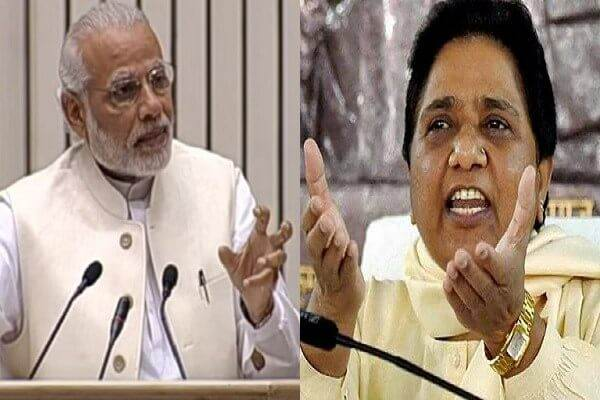 mayawati-criticise-sihvaji-smarak-statue-proposed-by-bjp-in-mumbai