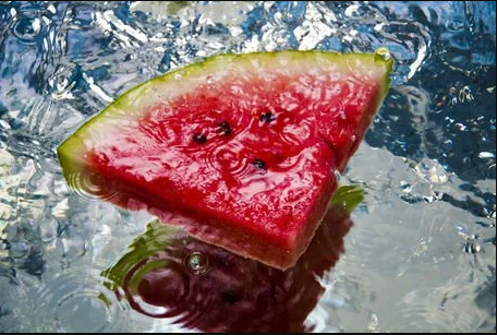 6 Surprising Benefits Of Watermelon