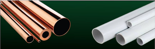 tuberías de cobre y pvc desatascos elche