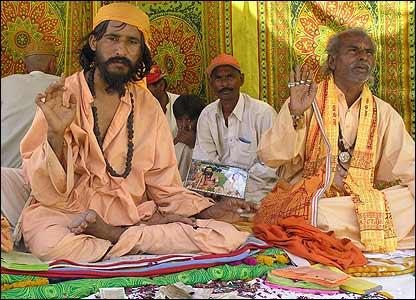 Hindus in balochistan