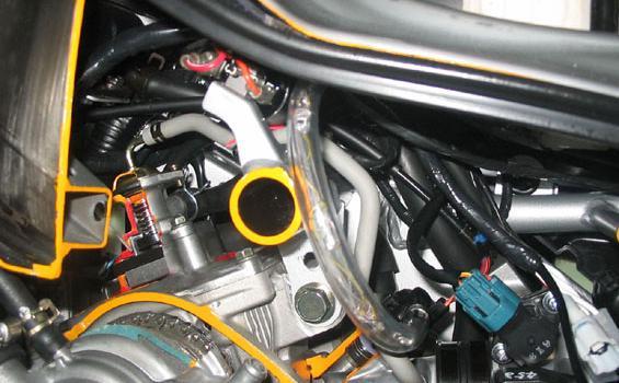 Tips Jitu Mengawetkan BBM Motor