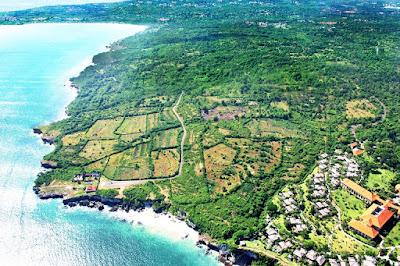 Source: Tough Mudder Bali. Tough Mudder Bali will take place in Jimbaran Hijau.