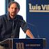 """Pablo Iglesias: """"El paro y la desigualdad son los principales problemas de España"""""""