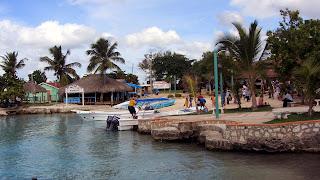 Port de Bayahibe