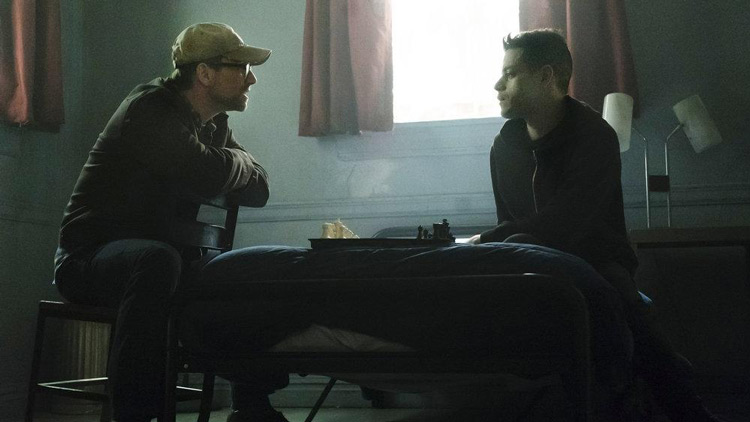 "Mr. Robot - Season 2 Premiere - Review: ""Welcome Back"""