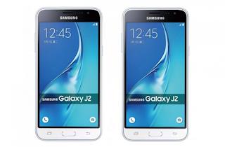 (Samsung Galaxy J2 (2016