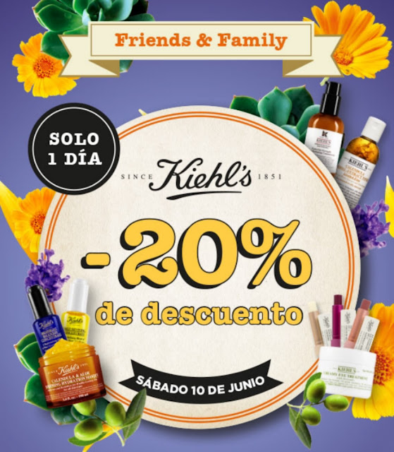 Fitness And Chicness-Kiehls Friends And Family Day-1