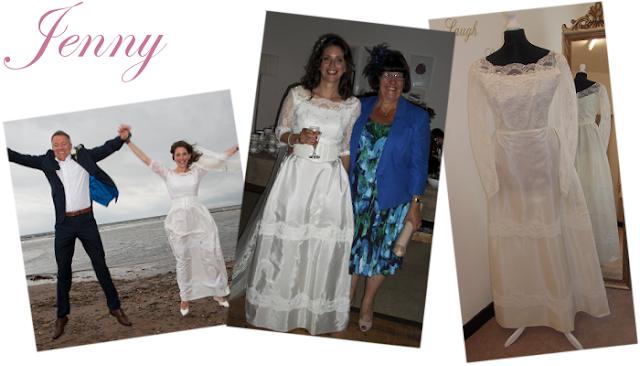 beach  wedding dress manchester vintage lane bridal boutique Bolton