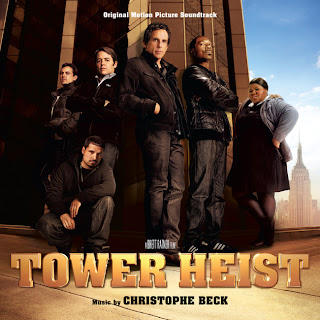 Tower Heist Liedje - Tower Heist Muziek - Tower Heist Soundtrack