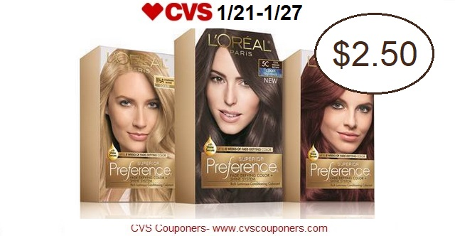 http://www.cvscouponers.com/2018/01/hot-pay-250-for-loreal-hair-color-reg.html