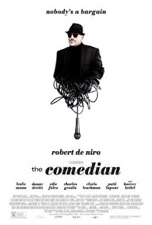 Download Film The Comedian (2017)